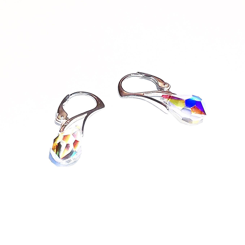 Обици - Multicolor Drops