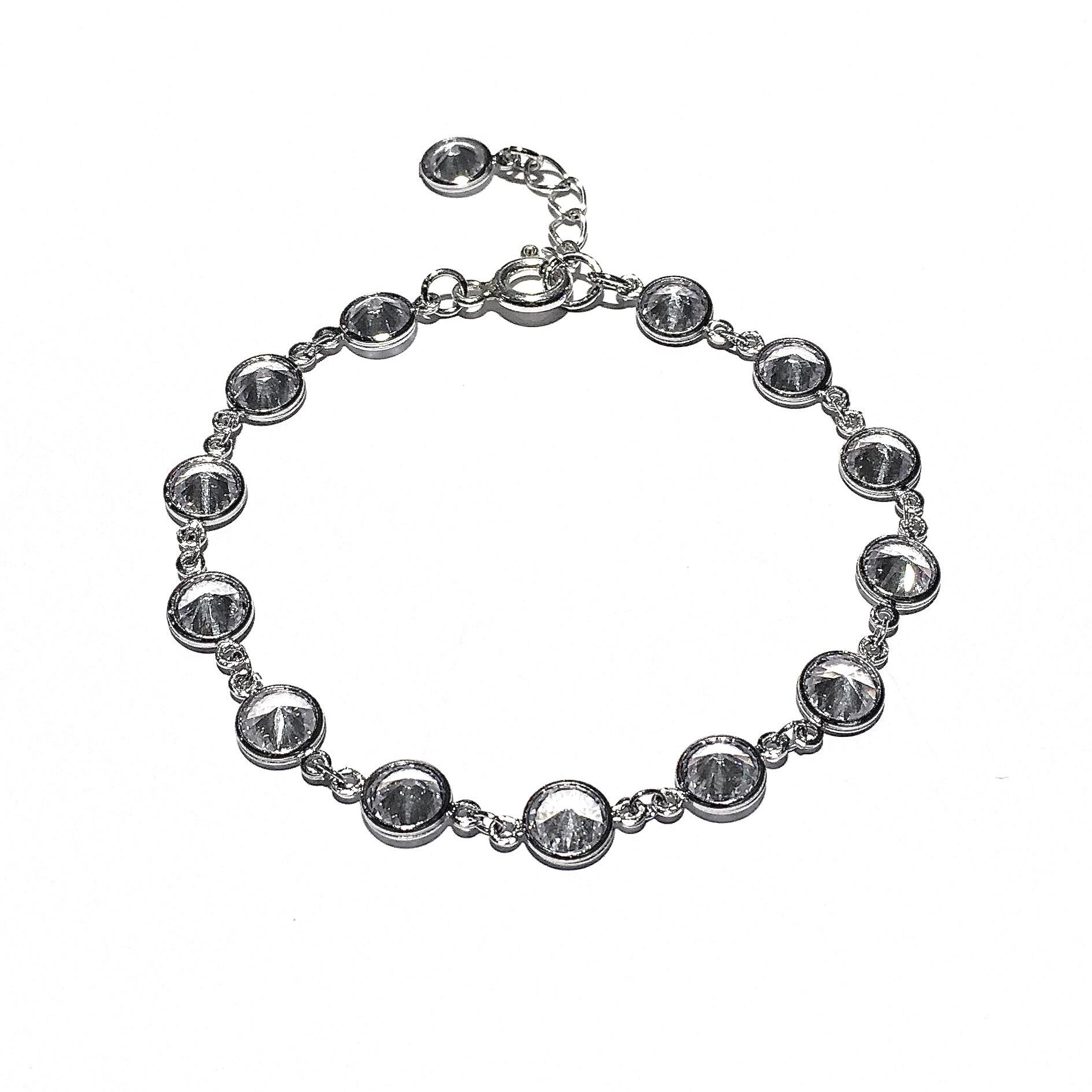 Гривна - Crystal Rings