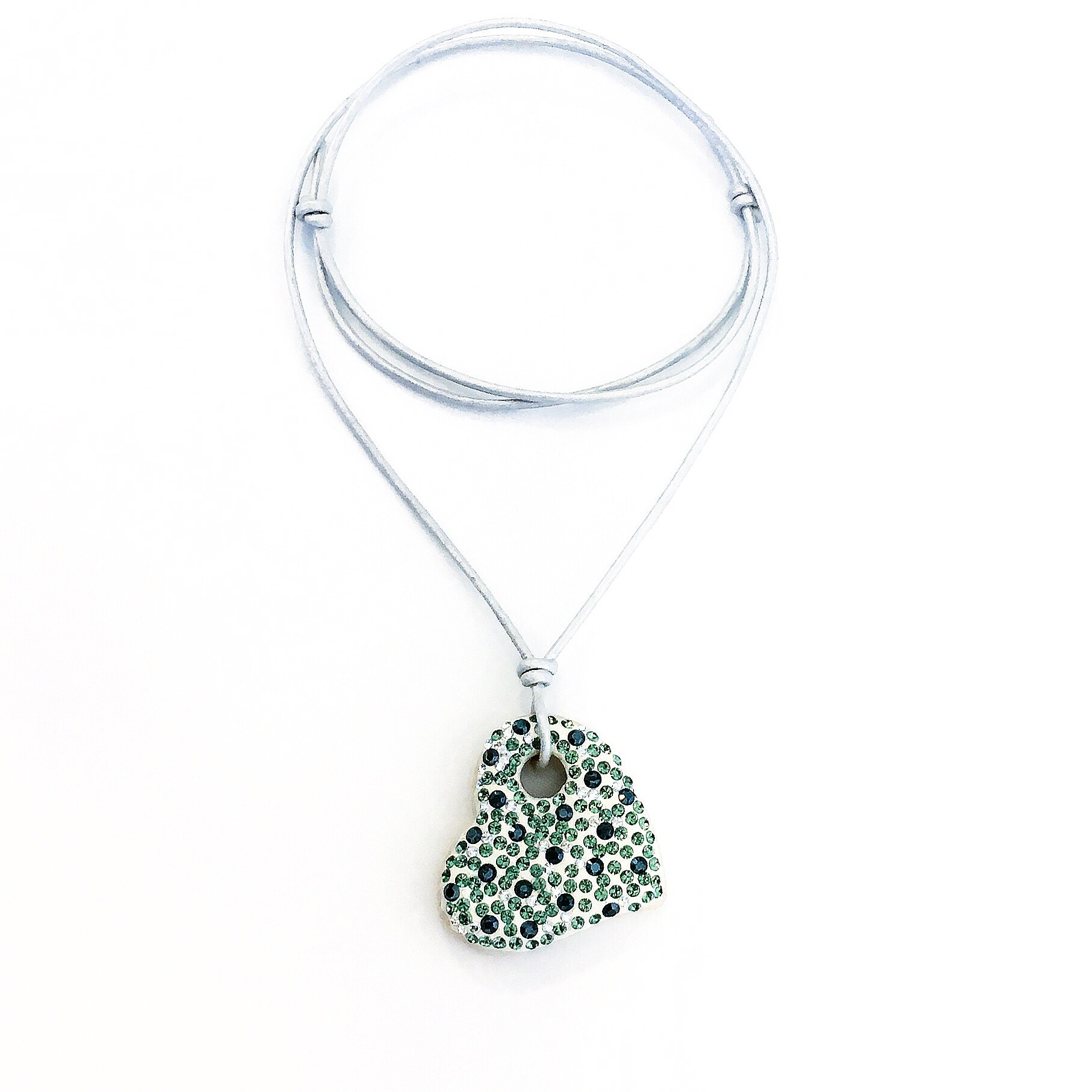 Колие - Emerald Heart