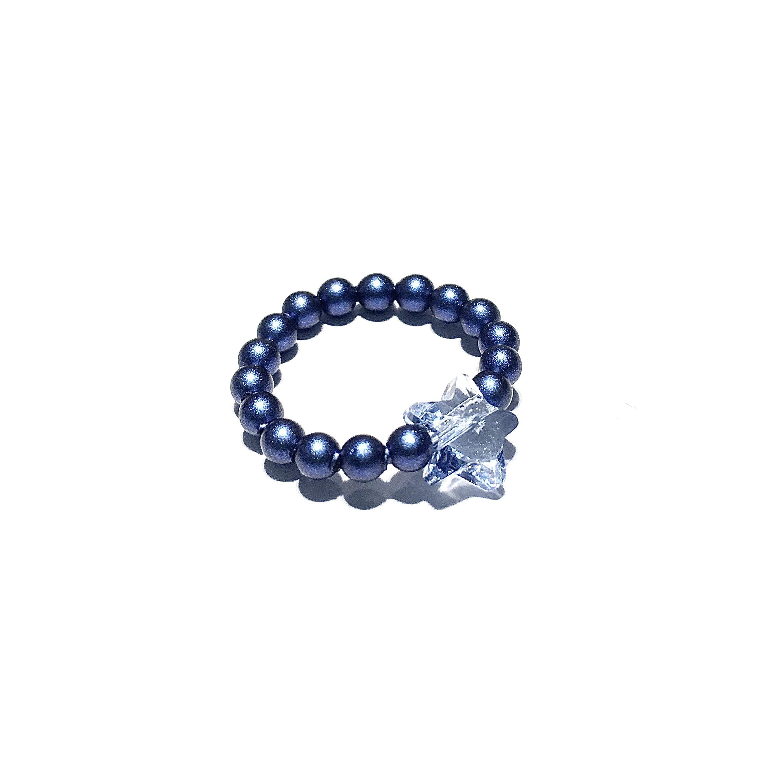 Пръстен - Blue Star