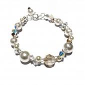 Гривна - Cream Pearls